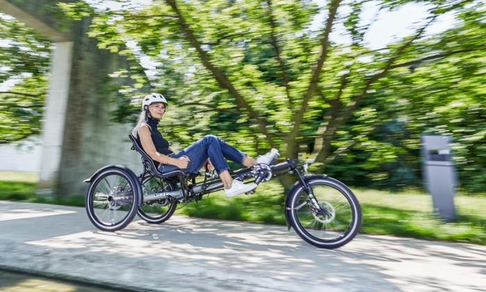 Delta-Trikes