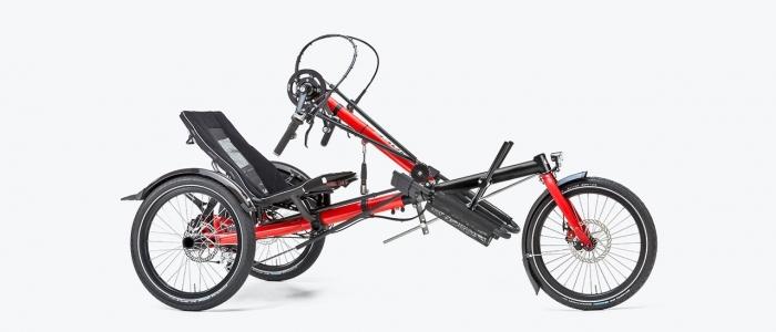 KETTWIESEL Handbike − 2020